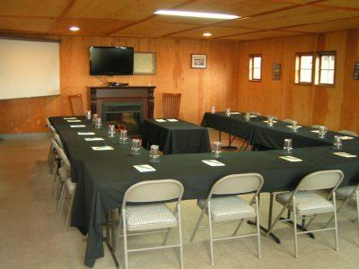 Meeting-House